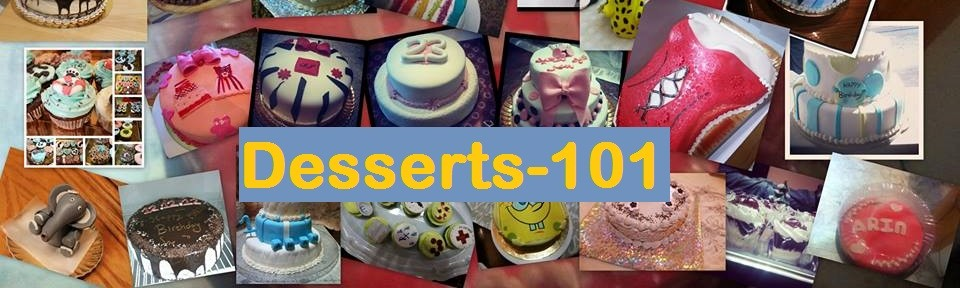 Desserts-101.com