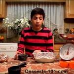 Baking Measuring 101
