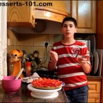Best Strawberry Tart Recipe