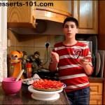Best Strawberry Tart Recipe