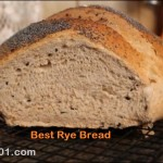 How To Make The Best  Rye Bread