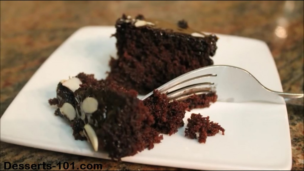 Best Secret Chocolate Cake