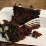 The Best Secret Chocolate Cake Recipe