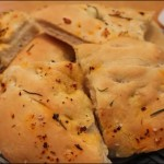 How to Make Best Focaccia Bread