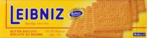 Leibniz cookies