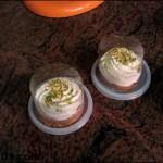 How To Make The Easiest and Best Coconut Dessert (Coconut Cream Mini-Desserts)