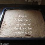 How To Make a Hazelnut Cake