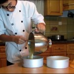 How To Make A New Improved Vanilla Sponge Cake