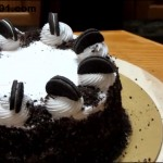 How To Make an Oreo Cream Cake