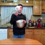 How To Make Quick Bavarian Cream